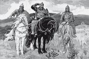 ИП Богатырь Вадим Евгеньевич -