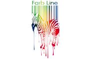 Farb Line -