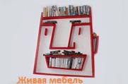 Живая мебель -