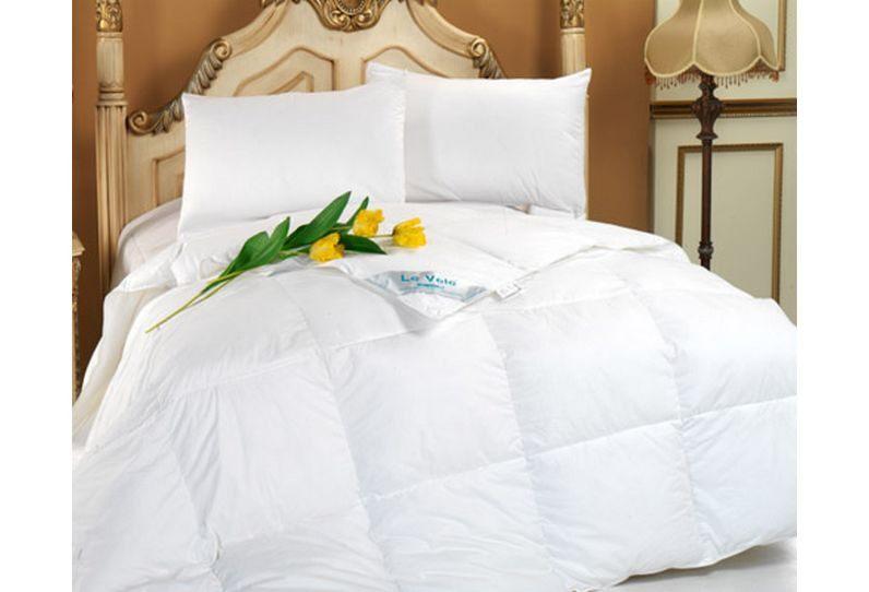 какое выбрать одеяло