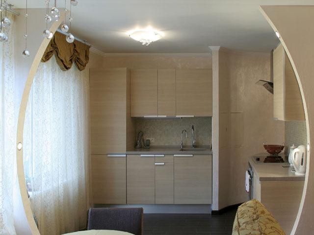 Фото арок в квартире