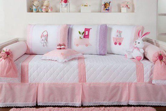 Сшить покрывало детское на кровать