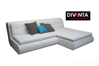 Открытие монобрендового салона мягкой мебели Divanta!