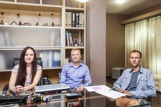 «Кризисы белорусским изготовителям мебели только на руку» — разговариваем с руководителями дизайн-студии Studio Proffi