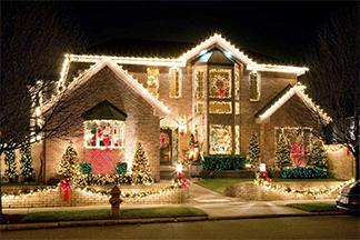 Большие возможности праздничной светотехники от LUX.BY