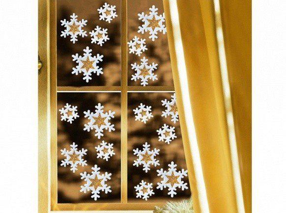 Как украсить квартиру к новому году 2015 своими руками фото