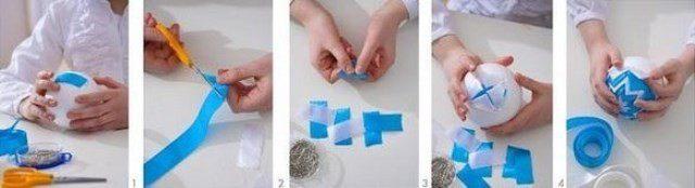 Изготовление украшений своими руками мастер-класс