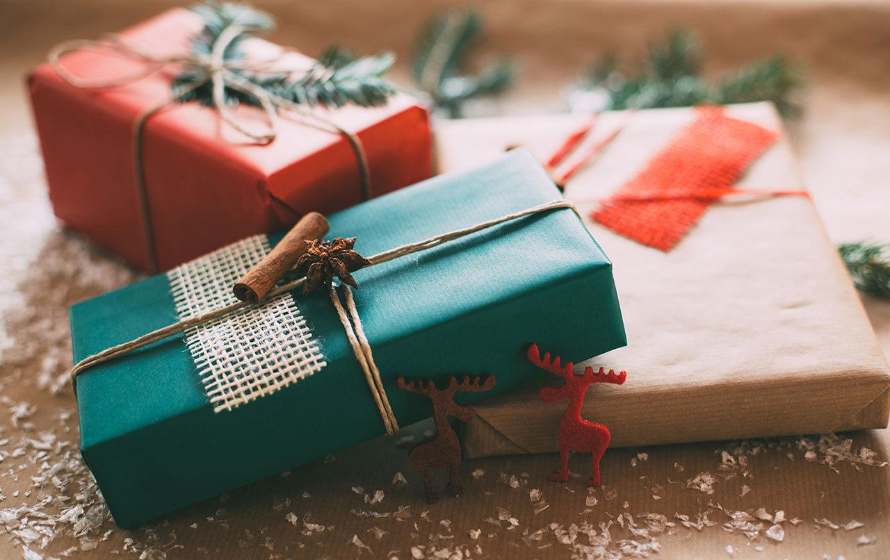 Красивая упаковка подарков своими руками 56