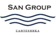 Sangroup - Салон
