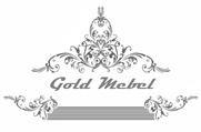 Gold mebel -