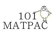 101 матрас - Интернет-магазин