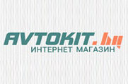 Avtokit - Интернет-магазин