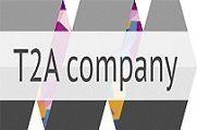 Компания Т2А - Интернет-магазин