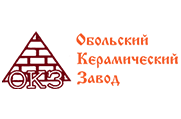 Обольский керамический завод -