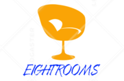 EIGHT ROOMS -
