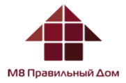 М8 Правильный дом - Кровля, фасады, террасы. Лучшие решения под одной крышей