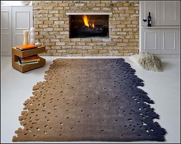 ковры для гостинной