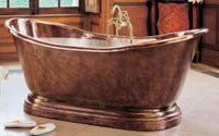 Выбираем ванну: содержание и форма имеют значение