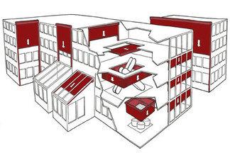 Семинар в формате Вопрос-Ответ:   «Отсеки пожарные. Нормы проектирования. ТКП 45-2.02-34-2019. Особенности проектирования объектов с учетом ТКП 45-2.02-315-2018»