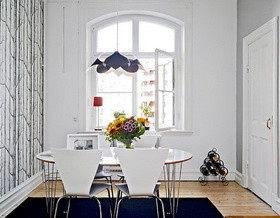 Квартира в Швеции: дело не в размере