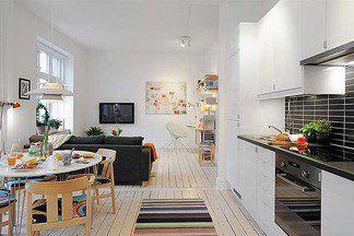 Перепланировка, или Как из однокомнатной квартиры сделать двухкомнатную?