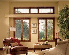 Инструкция по утеплению деревянных окон