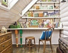 5 идей, как оформить детскую комнату на даче