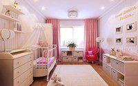 Квартира для молодой семьи от Анжелики Мороз
