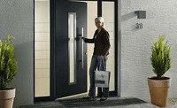 Вход в квартиру: как его защитить?