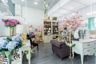 Обзор столичных интерьерных магазинов: салон элитной мебели