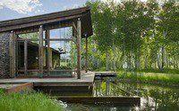 Рай озерный