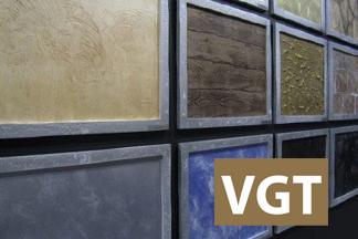 Мастер из Гомеля победил в конкурсе на лучший образец, выполненный декоративными штукатурками VGT Gallery