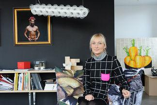 Что находят важным в  интерьерах скандинавы, — анализирует Светлана Коледа после поездки в Швецию