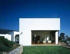 Поговорим о домах с плоской крышей