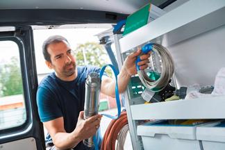 6 причин выбрать скважинный насос Wilo