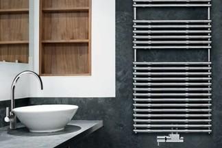 Компания Oventrop представила инновационный подход к отоплению ванных комнат