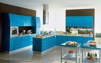 Материалы для кухни: фасады и столешницы