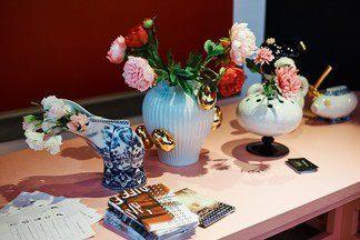 Репортаж с вечера голландской  культуры и  дизайна в  moonlight  room