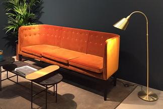 Эксклюзив. Прямой репортаж с  ежегодной выставки Furniture Fair в Стокгольме