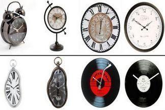 Купить оригинальные настенные часы в Минске уже не проблема!