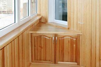 ИНСТРУКЦИЯ: делаем шкаф на балконе своими руками
