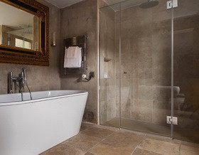Сколько стоит повторить ванную с картинки?