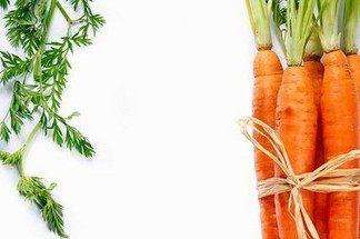 Выращивание моркови: ключевые моменты