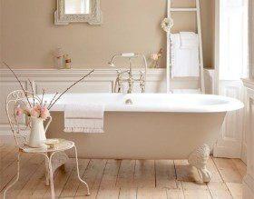 Как обустроить небольшую ванную комнату в хрущевке?