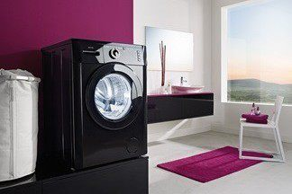 Как почистить стиральную машину: 3 этапа и инструкция