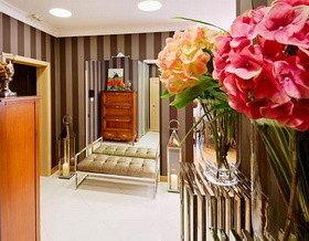 Красочная квартира в Киеве