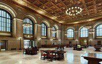 Чем любопытна публичная библиотека Сент-Луиса?