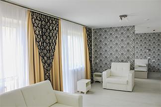 Как правильно подобрать дизайн штор для вашего интерьера?