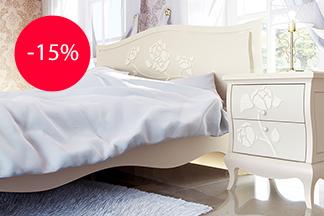 Скидка 15% на Мебель Неман в магазине «Arbooz.by»!