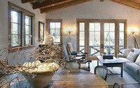 Деревянные окна: характеристики и достоинства